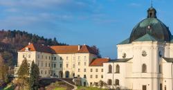 Zamek Krtiny