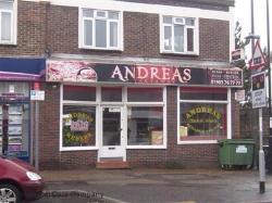 Andreas Kebabs