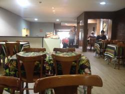 Restaurante Nostro Sabore