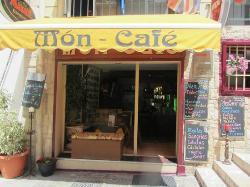 Mon Cafe Cartagena