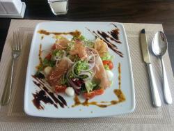 Cafe Restaurant Venezia