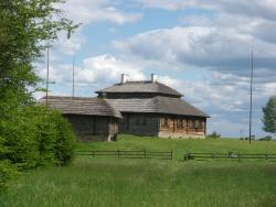 Nuseum-Estate of Tadeusz Kosciuszko
