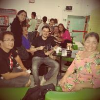 Aracaju Boliche Bar