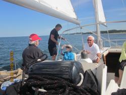 Sailing on Desire
