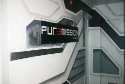 ‪Pure Mission‬