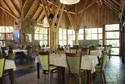 Kuzuri Restaurant