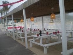 Restaurante-Bar Cabana Do Pescador