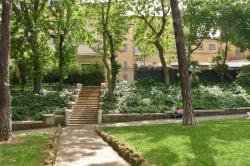 Giardino di Sant'Andrea al Quirinale