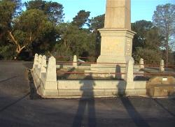 Burke & Wills Memorial