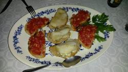 Al Gusto Restaurante Italiano
