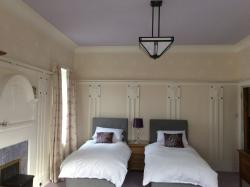 Gardenrose Bed and Breakfast