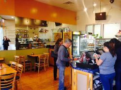 Cafe Alexander