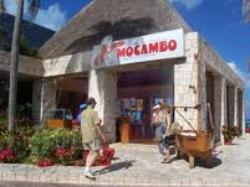 Bar Ristorante Mocambo