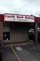 Castle Rock Bakery