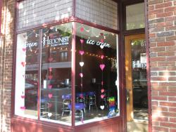 Hedonist Artisan Ice Cream