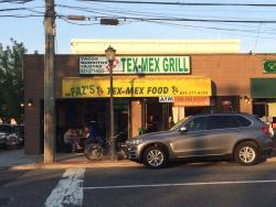 Faz's Texmex Grill