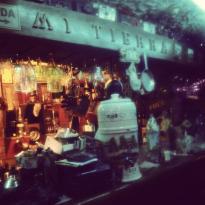Mi tierra Taberna - Discoteca - Bar - Arte - Anticuario