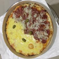 Toneluccio Pizzas