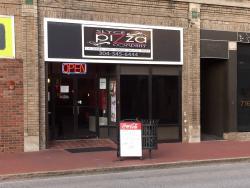 Slyce Pizza Company - Charleston