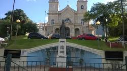 Catedral Metropolitana de Juiz de Fora