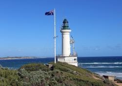‪Point Lonsdale Lighthouse‬
