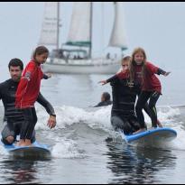 Santa Barbara Surf Adventures
