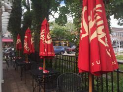Torino Restaurant and Bar