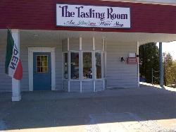 The Tasting Room - An Italian Wine Shop