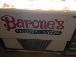 Barone's Pizzeria