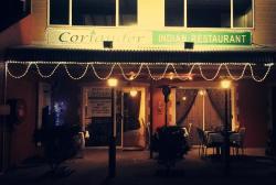 coriander indian restaurant