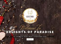 Delights of Paradise