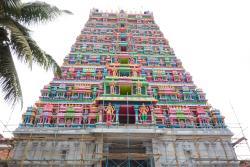 Adi Shankara Temple