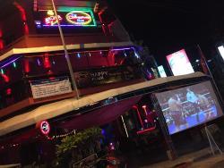 The Corner 136 Bar