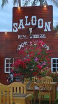 Six Palms Saloon