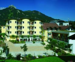 Hotel Zum Mohren