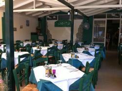 Manos Restaurant -Taverna