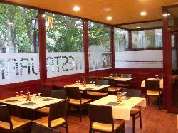 Restaurante La Placa