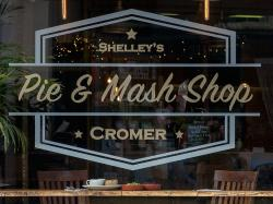 Shelley's Pie & Mash Shop