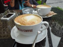 Sella Coffee