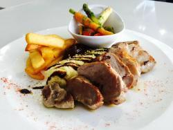 Restaurant La Tosca