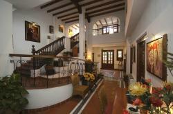 Alcadima Hotel