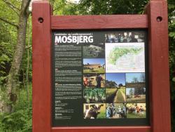 Mosbjerg Landskabs Og Landbrugsmuseum
