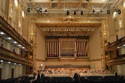 ボストン交響楽団