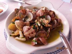 Restaurante Esplanada Furnas