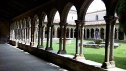 L'Eglise Saint-Hilaire
