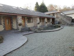 converted barn for rooms