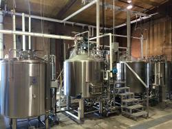 Ivanhoe Ale Works
