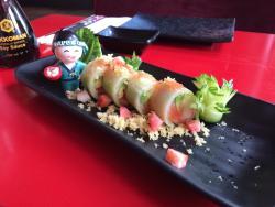 Restaurant Sapporo