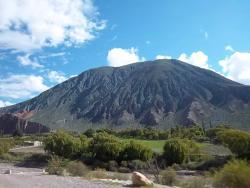 Cerro Morado
