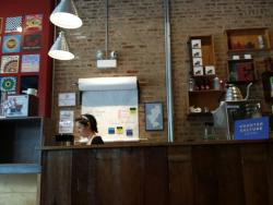 Ellipsis Coffeehouse